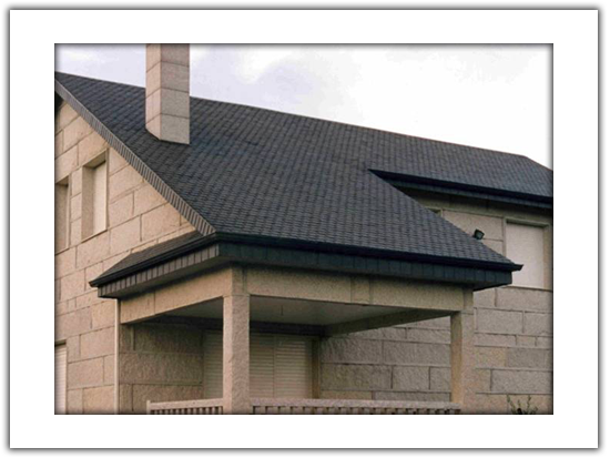 Cubiertas losada s l cubiertas y tejados de pizarra for Tejados y cubiertas de madera